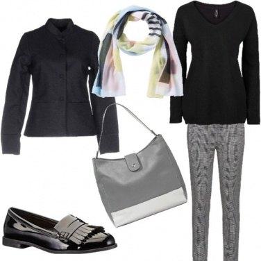 Outfit Cittadina