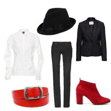 Outfit Uniform