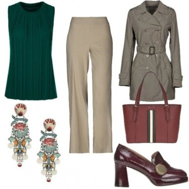 Outfit Basic #16925