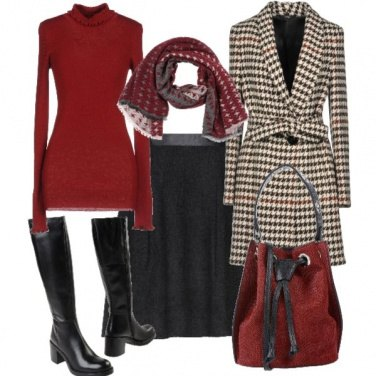 Outfit Winter 6