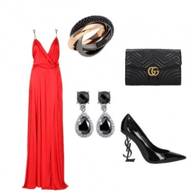Outfit Sexy #3185