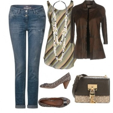 Outfit Trendy #24557