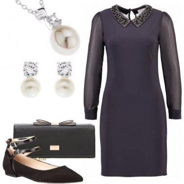 Outfit L\'eleganza e\' semplice