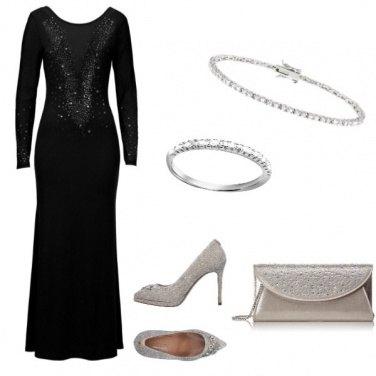 Outfit Notte delle stelle