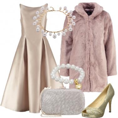 Outfit Cerimonie invernali