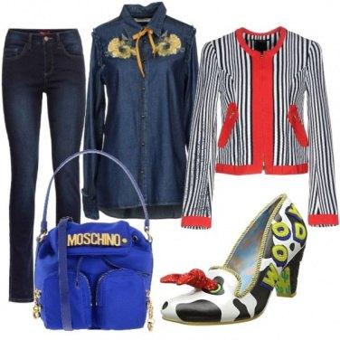 Outfit Pomeriggi particolari