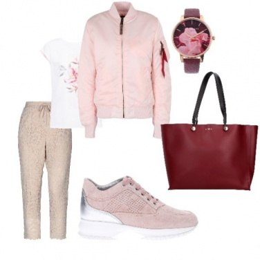 Outfit Urban #8260