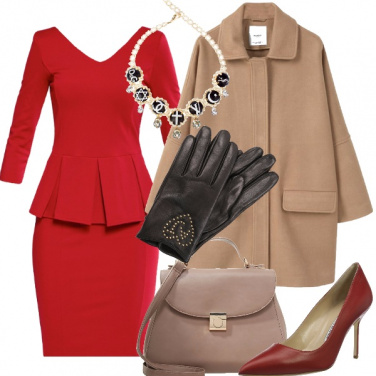 Outfit Inno alla raffinatezza