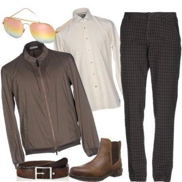 Outfit Top gun