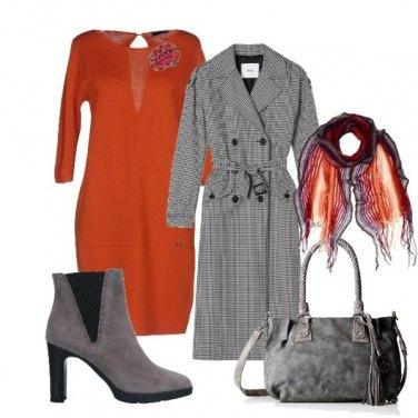 Outfit Si va in ufficio