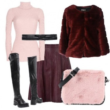 Outfit Winter 8