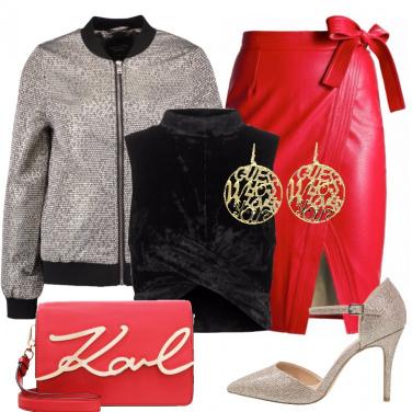 Outfit Festa per matricole