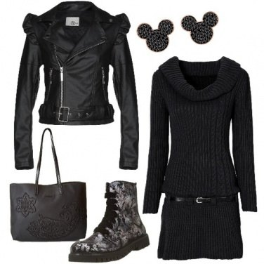 Outfit Basic #16939