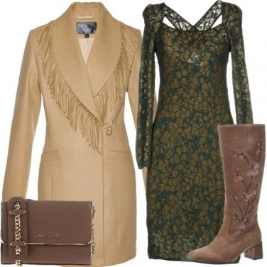 Outfit Cappotto