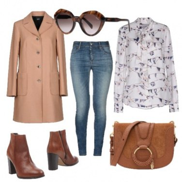 Outfit Trendy #24594