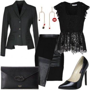 Outfit Baci baci