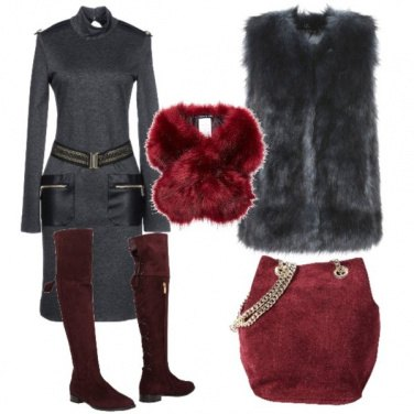 Outfit Winter 9