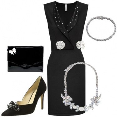 Outfit Trendy #24612