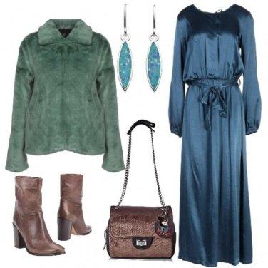 Outfit Lungo per il giorno