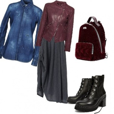 Outfit Un po\'gipsy