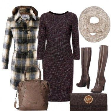 Outfit Arriverà il freddo