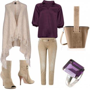Outfit Topazio