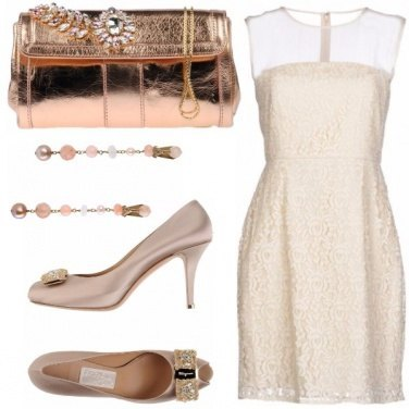 Outfit The perfect bridemaid