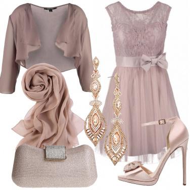 Outfit Principessa per una sera