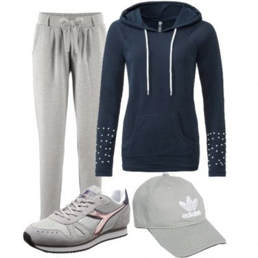 Outfit Basic #16967