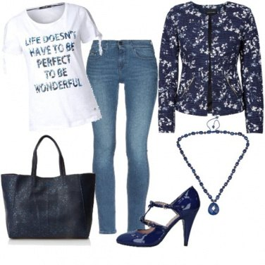 Outfit Urban #8298