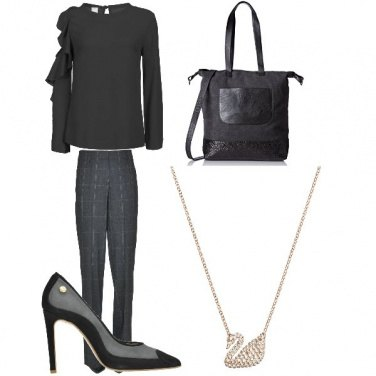 Outfit Basic #16973