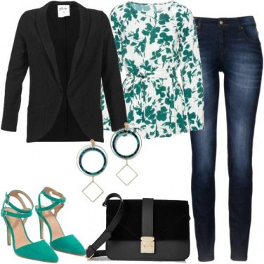 Outfit Chic #15264