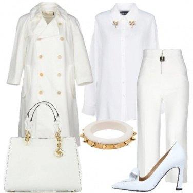 Outfit Brunch con le amiche