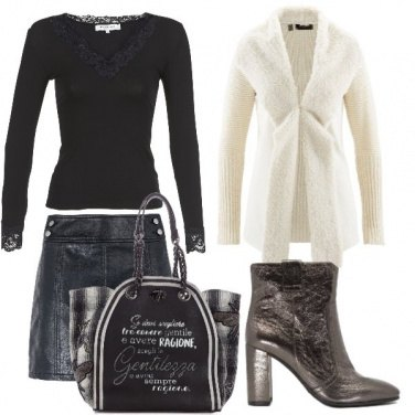 Outfit Autumn style