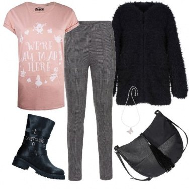 Outfit Basic #16993