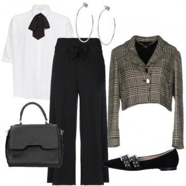 Outfit Bon Ton #12993