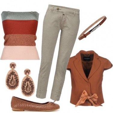 Outfit L'autunno sta arrivando