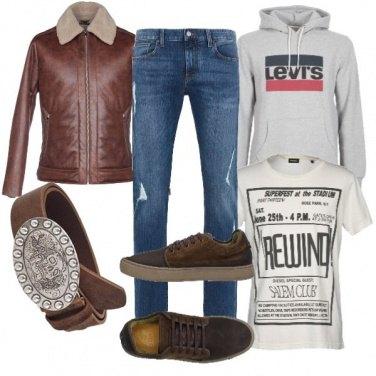 Outfit Libero