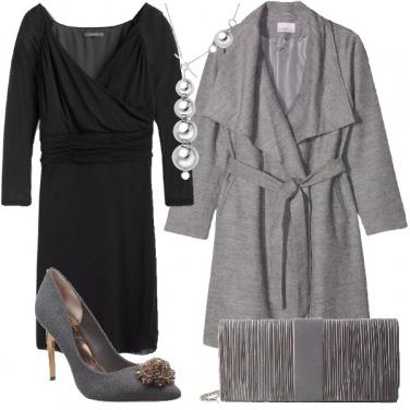 Outfit Doppio gioiello