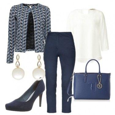 Outfit Seminario