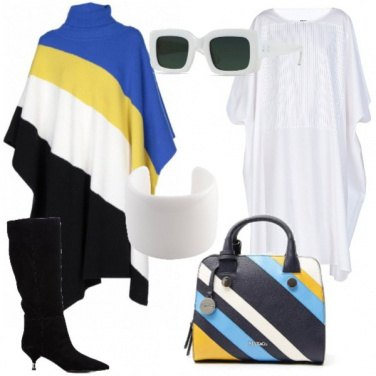 Outfit Trendy #24697