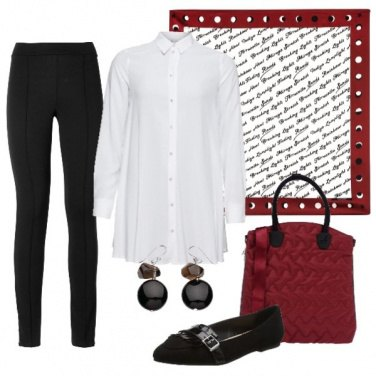 Outfit Essenziale