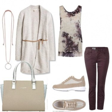 Outfit Tofly_daily