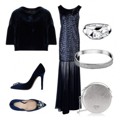Outfit Chic #15272