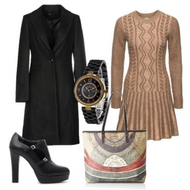 Outfit Basic #17010