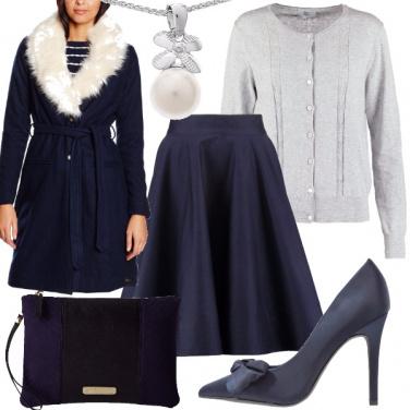 Outfit Una perla