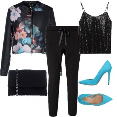 Outfit Trendy #24886