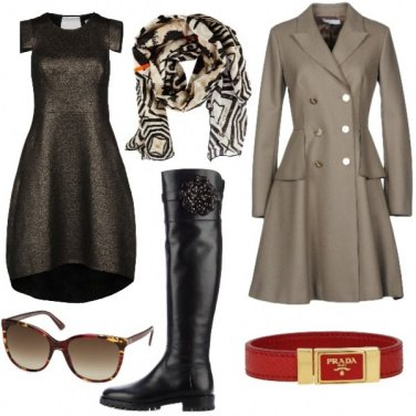 Outfit Chic #15280