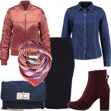 Outfit Donna sprint