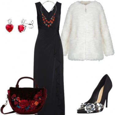 Outfit Sera speciale